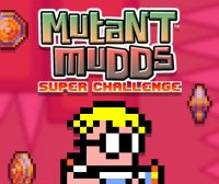 Mutant Mudds Super Challenge Nintendo Switch