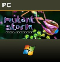 Mutant Storm: Reloaded PC