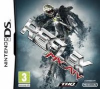 MX vs. ATV Reflex Nintendo DS