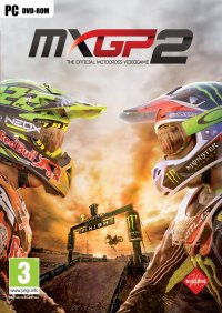 MXGP 2 - The Official Motocross Videogame PC