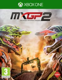 MXGP 2 - The Official Motocross Videogame Xbox One