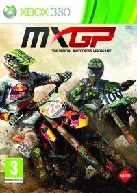MXGP - The Official Motocross Videogame Xbox 360