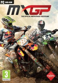 MXGP - The Official Motocross Videogame PC