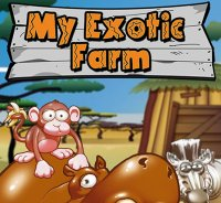 My Exotic Farm Nintendo DS