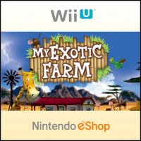 My Exotic Farm Wii U