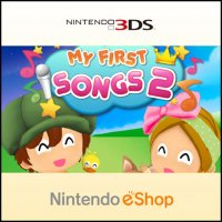My First Songs 2 Nintendo 3DS