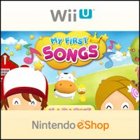 My First Songs Wii U