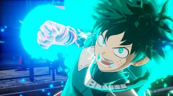 Anunciado My Hero One's Justice 2 para PS4, Xbox One y Nintendo Switch
