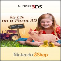 My Life on a Farm Nintendo 3DS