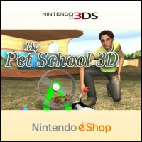 My Pet School 3D Nintendo 3DS