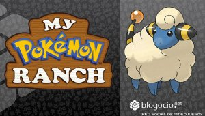 Guía My Poké­mon Ranch