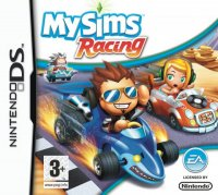 My Sims Racing Nintendo DS