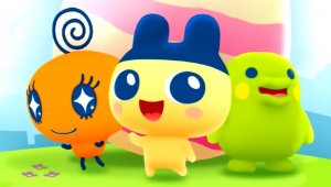 Ya disponible My Tamagotchi Forever para descargar en iOS y Android