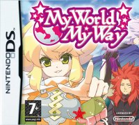 My World, My Way Nintendo DS