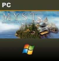 Myst: Masterpiece Edition PC