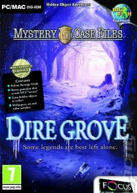 Mystery Case Files: Dire Grove PC