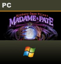 Mystery Case Files: Madame Fate PC