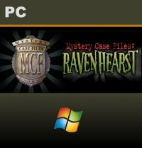 Mystery Case Files: Ravenhearst PC