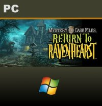 Mystery Case Files: Return to Ravenhearst PC
