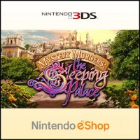 Mystery Murders: The Sleeping Palace Nintendo 3DS