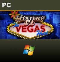 Mystery P.I. - The Vegas Heist PC