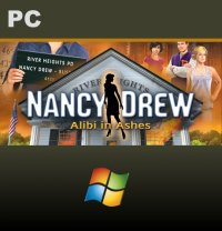 Nancy Drew: Alibi in Ashes PC