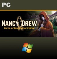 Nancy Drew: Curse of Blackmoor Manor PC