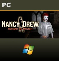Nancy Drew: Danger by Design PC