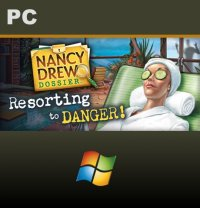 Nancy Drew Dossier: Resorting to Danger! PC