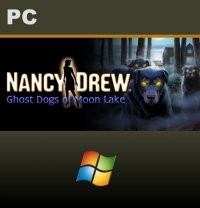 Nancy Drew: Ghost Dogs of Moon Lake PC