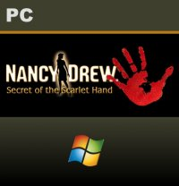 Nancy Drew: Secret of the Scarlet Hand PC