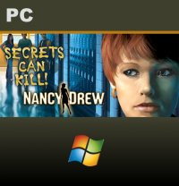 Nancy Drew:  Secrets Can Kill REMASTERED PC