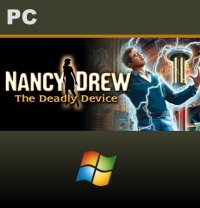 Nancy Drew: The Deadly Device PC