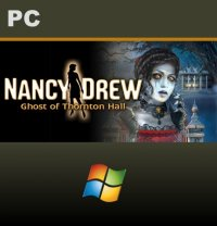 Nancy Drew: the Ghost of Thornton Hall PC
