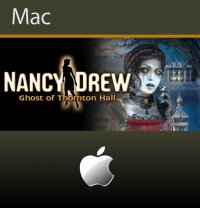 Nancy Drew: the Ghost of Thornton Hall Mac