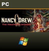 Nancy Drew: The Haunted Carousel PC