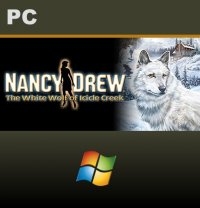 Nancy Drew: The White Wolf of Icicle Creek PC