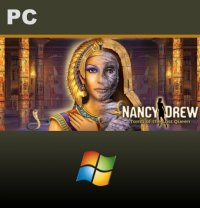 Nancy Drew: Tomb of the Lost Queen PC