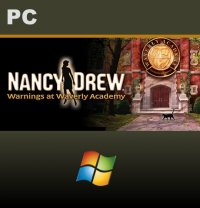 Nancy Drew: Warnings at Waverly Academy PC