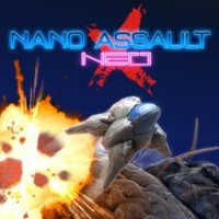 Nano Assault Neo PS4