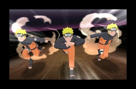 Naruto Shippuden 3D The New Era