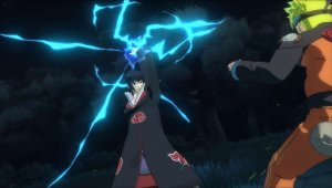 [GMF10] Gameplay de Naruto Ultimate Ninja Storm 2