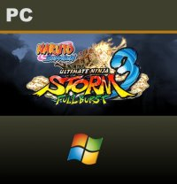 Naruto Shippuden: Ultimate Ninja Storm 3 PC