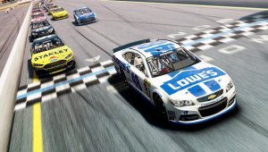 NASCAR 14 ya está disponible para PC y PlayStation 3
