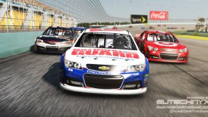 NASCAR The Game llegará por primera vez a PC