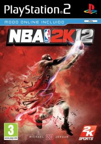 NBA 2K12 Playstation 2