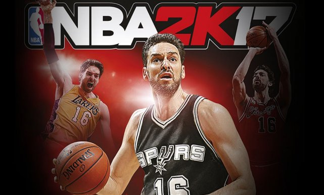 Análisis NBA 2K17 (Ps3 360 Pc PS4 One)