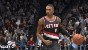 EA Sports confirma NBA Live 16