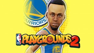 NBA Playgrounds 2, el 22 de mayo en PC, PS4, Nintendo Switch y Xbox One