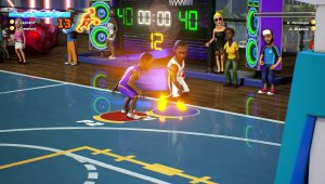 Desvelado el tamaño de descarga de NBA Playgrounds en Nintendo Switch